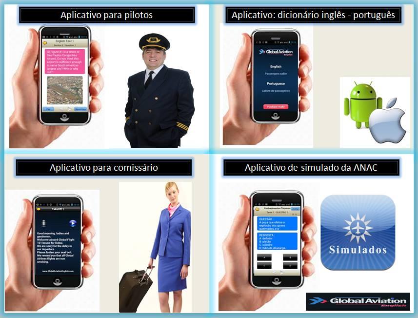 Aviation English Apps