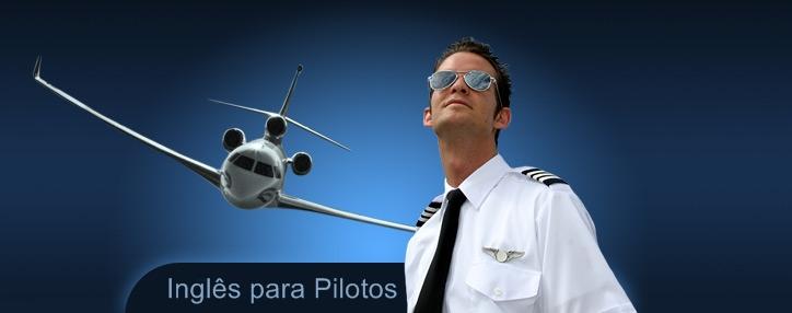 Inglês para Pilotos
