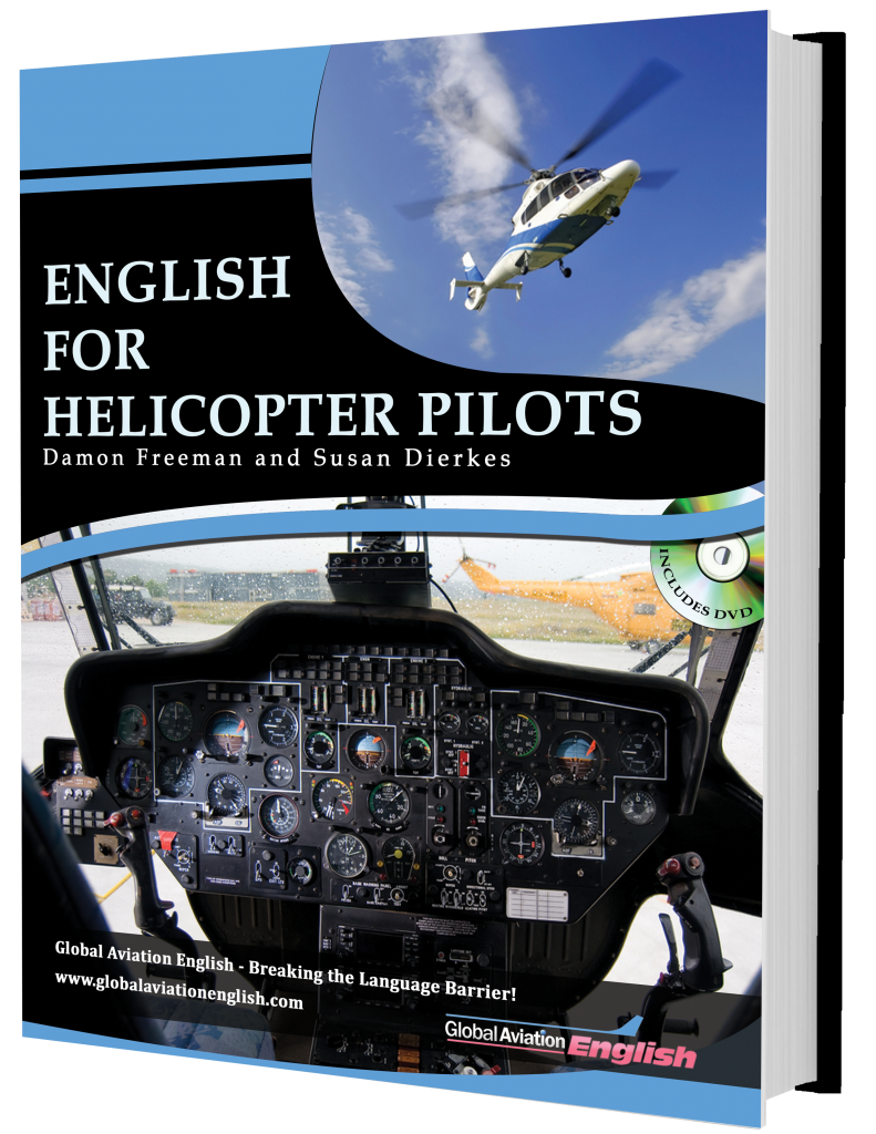 English for Helicopter pilots