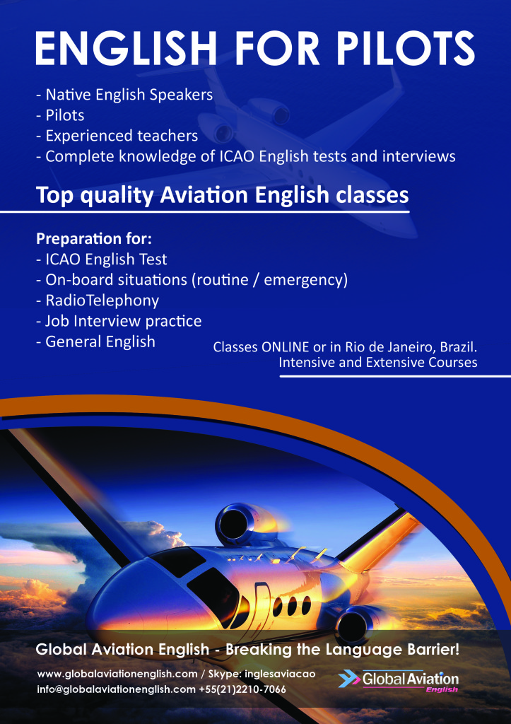 English for Pilots