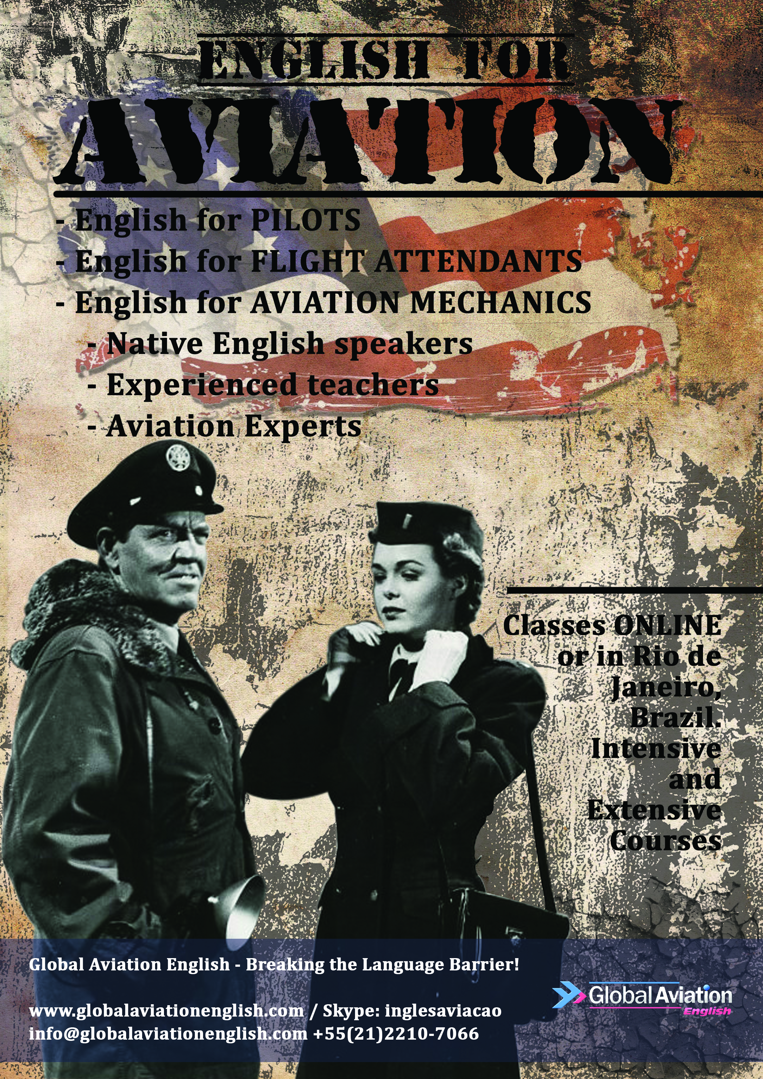 English for aviation
