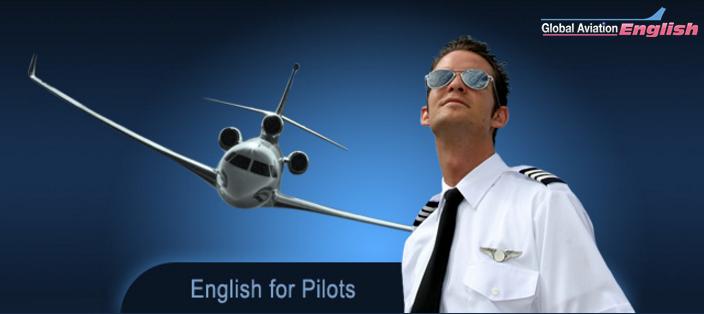 pilot englisch