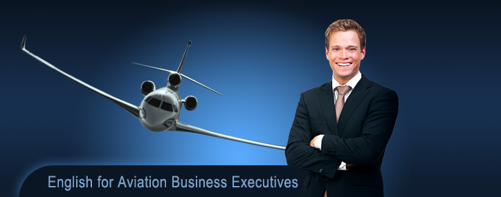 English for Aviation Business Executives