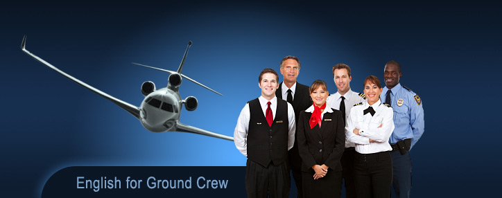 English for Ground Crew