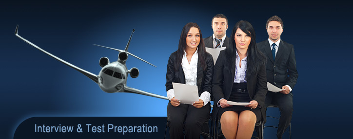 Interview and Test Preparation